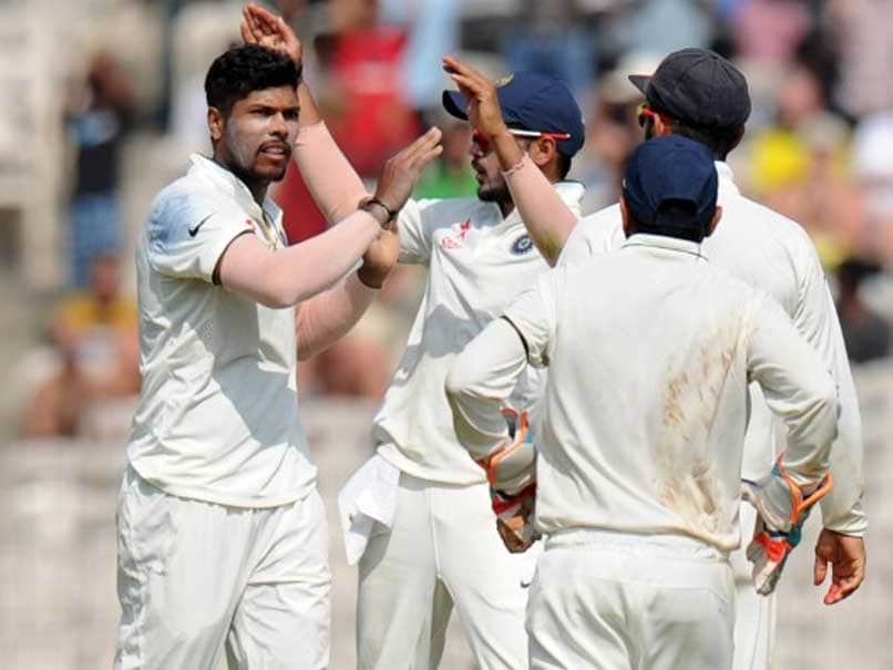 Umesh Yadav Reveals Virat Kohli's Contribution in His Bowling Transformation