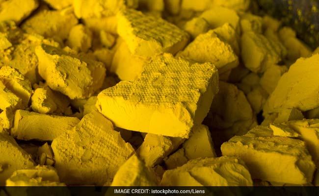 9 Kilos Of Radioactive Depleted Uranium Seized By Thane Police, 2 Arrested