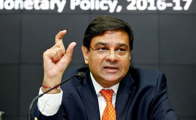 Parliamentary Panel Summons RBI Chief Urjit Patel, Seeks Explanation On Notes Ban