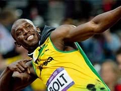 Usain Bolt To Run 100m And 4x100m In London Farewell