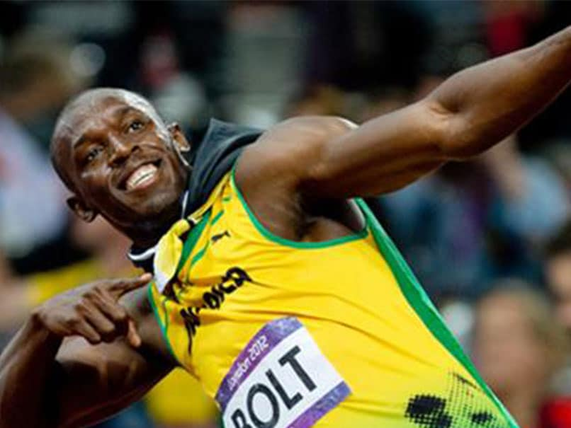 Usain Bolt Returns 2008 Beijing Games Gold Medal, Says