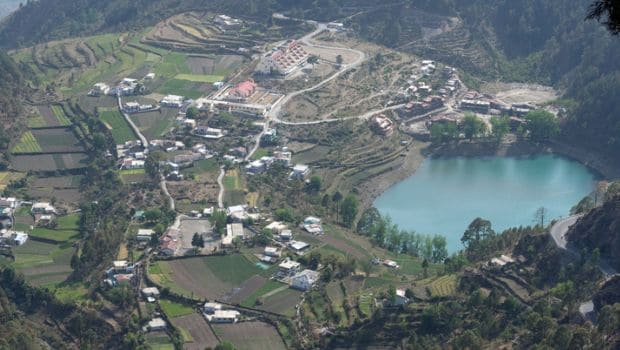 Uttarakhand Needs to Promote Separate Farming Policy: Study