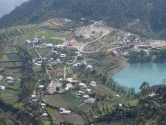 लोकसभा चुनाव 2019 : धार्मिक और प्रकृतिक पर्यटन वाले उत्तराखंड में बीजेपी और कांग्रेस के बीच मुकाबला