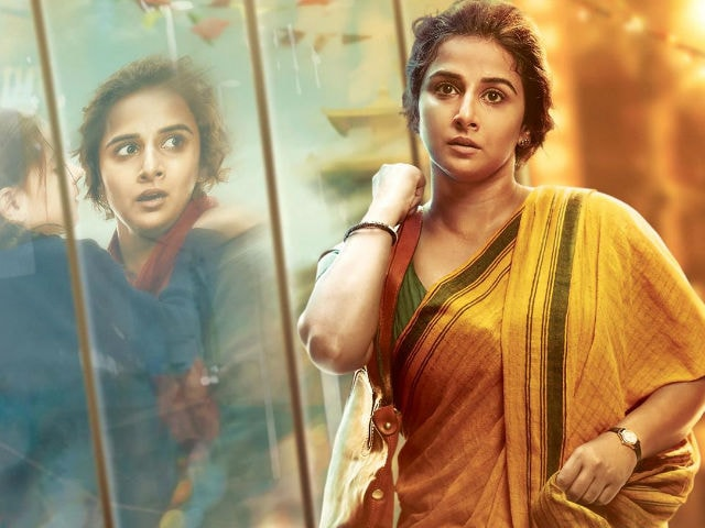 Sujoy Ghosh's Kahaani Of Fallout With Vidya Balan:
