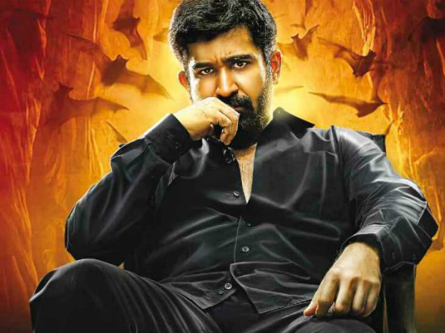 Vijay Antony's Saithan Review: 'Riveting,' Tweet Fans Mid-Way Through Film