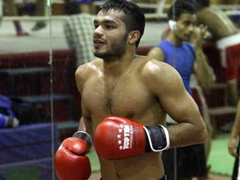 Vikas Krishan highest placed Indian Boxer, Shiva Thapa 7th in AIBA Rankings