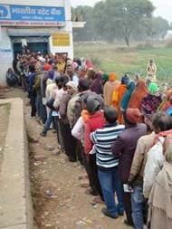 Government Okays Rs 1,340 Crore Recap Of Regional Rural Banks