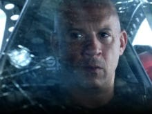 <i>The Fate Of The Furious</i> Teaser: Charlize Theron Joins Vin Diesel And Gang