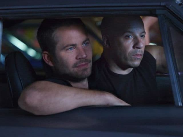 Vin Diesel Hopes Paul Walker Will Be 'Proud' of The Fate of The Furious