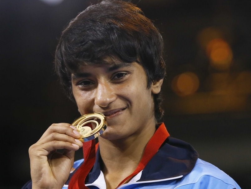 Uncle Mahavir Phogat Was 10 Times Stricter Than Dangal Hero: Vinesh Phogat