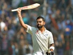 Virat Kohli Has Benefitted From Slow Indian Tracks, Says James Anderson