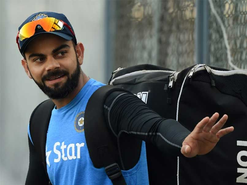 Virat Kohli Set To Take Over As Limited Overs Captain After MS Dhoni's Exit