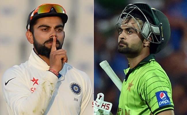 पाकिस्तानी क्रिकेटर अहमद शहजाद चले थे फैन्स से चैट करने, लेकिन उनके लपेटे में आ गए...