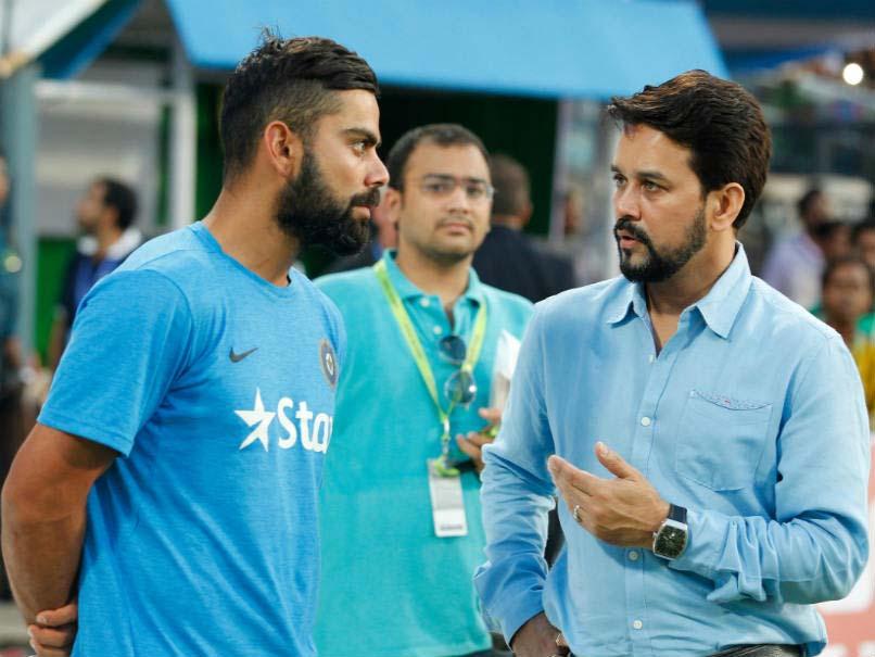 Cricket 2016: Virat Kohli Rules Indian Cricket, BCCI Awaits Supreme Court Ruling