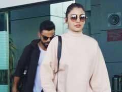 काले चश्मे के ब्रांड की एबेसडर बनीं अनुष्का शर्मा, कहा- फैशन एक्सेसरी से बढ़कर है सनग्लास