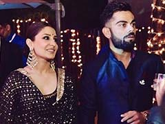 'Wouldn't Hide It': Virat Kohli, Anushka Sharma Diss Engagement Rumours