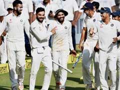India vs England: After Cyclone Vardah, Chennai Gears up For Virat Kohli Storm