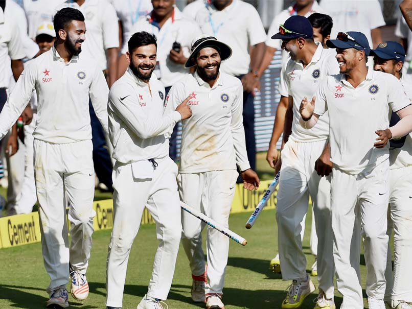 5th Test: Virat Kohli-Led India Look to Increase England