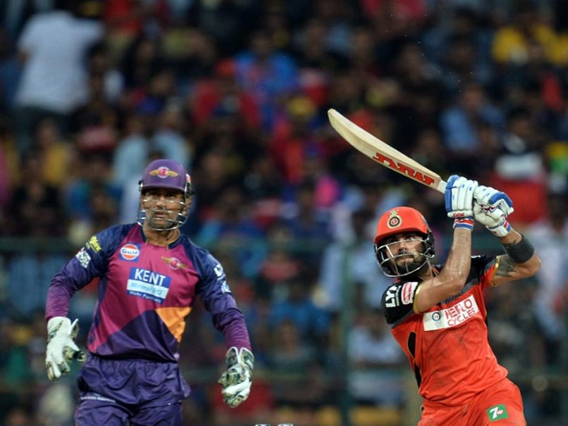 Indian Premier League-10 to Start on April 5; Existing Process For Vendor Deals