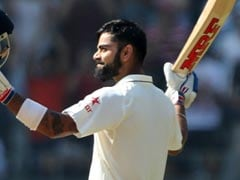 Virat Kohli Tops Forbes' Scroll of Fame