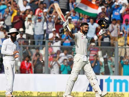 Indian Batting Not Only about Virat Kohli: Ben Stokes
