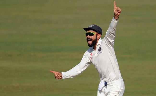 ICC Awards 2016 : धोनी को नहीं मिली जगह, विराट कोहली को ICC की वनडे टीम की कप्तानी, मिस्बाह को स्पिरिट अवॉर्ड