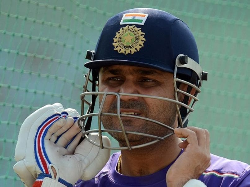 Virender Sehwag In Contention to Replace Sanjay Bangar as Kings XI Punjab Coach