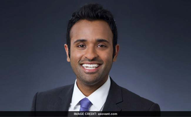 Two Indian-Origin Persons In US Richest Entrepreneurs Under 40 List: Forbes