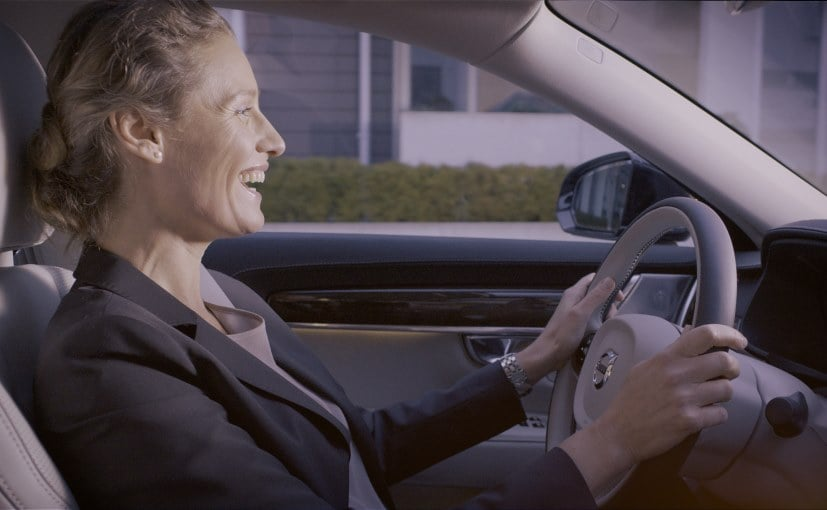 Volvo To Equip Its 90 Series Cars With Microsoft's Skype For Business