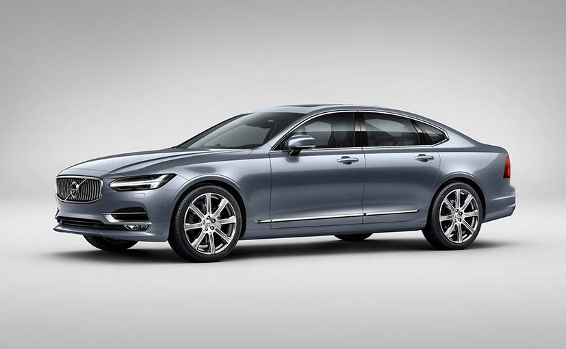 ndtv four wheeler design of the year volvo s90 ndtv carandbike