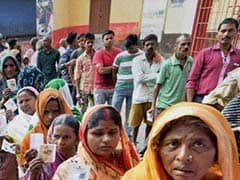 Madhya Pradesh Sees 8% Rise In Voters, Total Count At Nearly 5.04 Crore