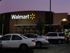 Woman Gave Birth Inside A Walmart Bathroom And Dumped The Infant In The Trash, Police Say