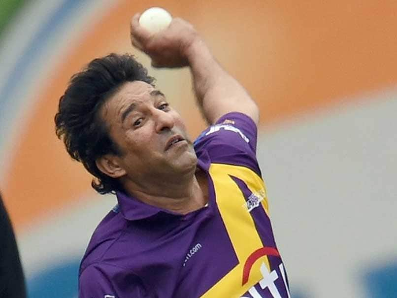 Wasim Akram In Trouble As Arrest Warrant Is Issued Against Him