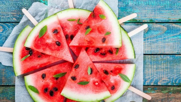 Here's Why Ayurveda Says You Should Avoid Drinking Milk After Having Watermelon