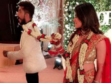 Kishwer Merchant, Suyyash Rai <I>Ki Ho Gayi Shaadi</i>. See Wedding Pics