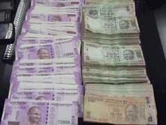 नोटबंदी के बाद अब तक 3,185 करोड़ रुपये के कालाधन का पता चला, 86 करोड़ के नए नोट जब्त