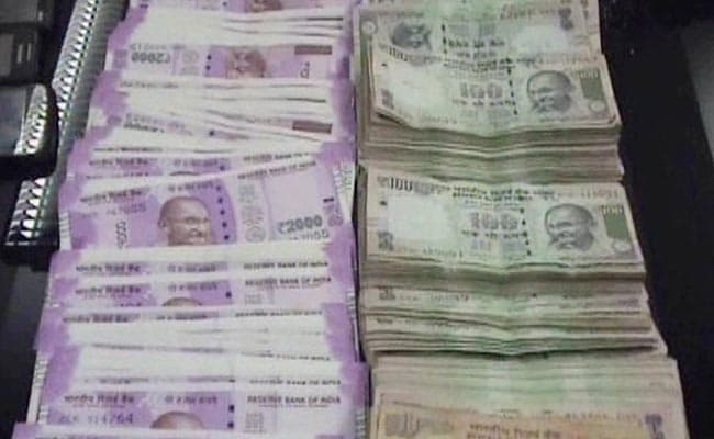 Lok Sabha Elections 2019: Rs 8 Crore Cash Seized During Elections In Northeast, Breaks All Records