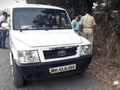 Woman's Body, Chopped In 13 Pieces, Found In Panvel Near Mumbai