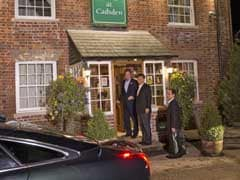 China's Latest British Buy: The Prime Minister's Countryside Pub