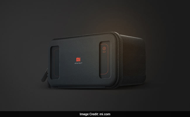 Xiaomi Partners With Jaunt For Virtual Reality Content