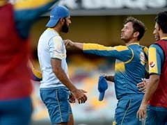 Pakistan Teammates Wahab Riaz, Yasir Shah Clash Ahead of Australia Test