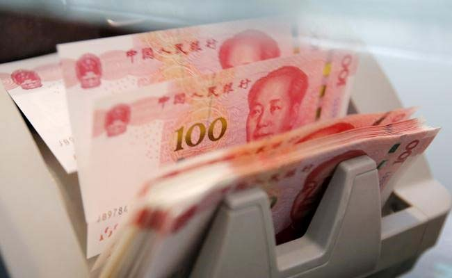 Yuan Falls To Fresh 11-Year Lows On Trade War Worries