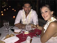Happy Birthday Yuvraj Singh: Newly-Wed Turns 35