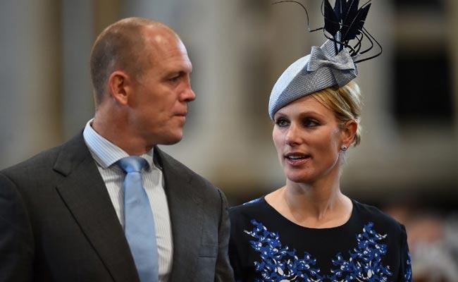 Queen Elizabeth's Granddaughter Zara Tindall Expecting Second Baby