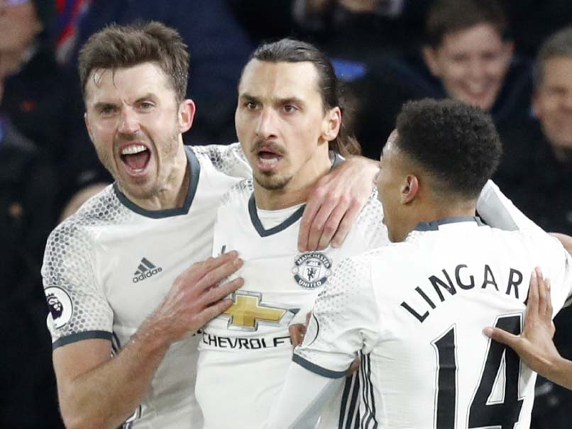 Premier League: Perfect 10 for Chelsea, Manchester United Seal Late Win