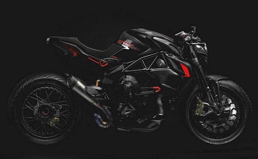 mv agusta to launch three new models - ndtv carandbike