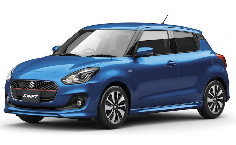 new 2017 suzuki swift features specifications price and