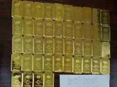खिलौनों, टॉफी के डब्बों में लाया जा रहा है तस्करी का सोना, 5 किलो सोना जब्त