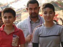 <i>Dangal</i> Box Office Collection Day 18: Aamir Khan's Film Speeds Past 350 Crore Mark