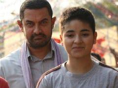 चीन में 5 मई को रिलीज होगी 'दंगल', प्रचार के लिए रवाना हुए आमिर खान